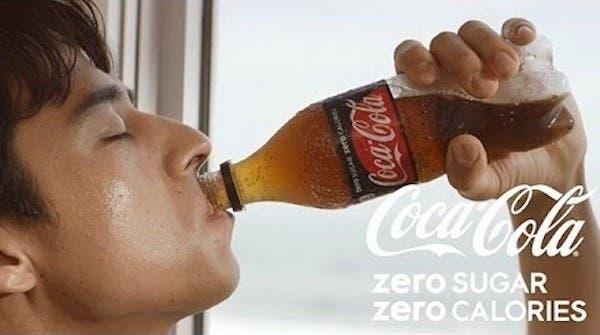 コカ・コーラゼロ 日本