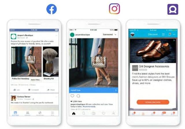 モバイルアプリ(インストール・エンゲージメント)広告