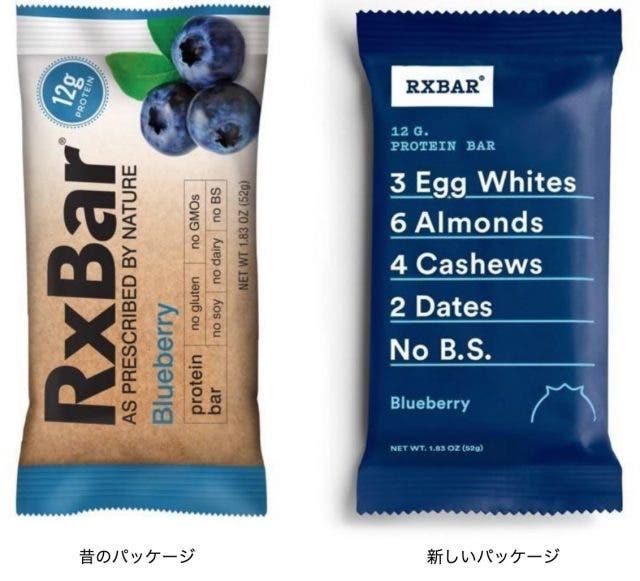 海外の健康食品業界のブランディング事例2