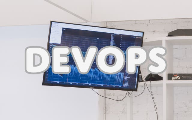 devopsチームのリーダーになって始めたエモい目標と取り組み