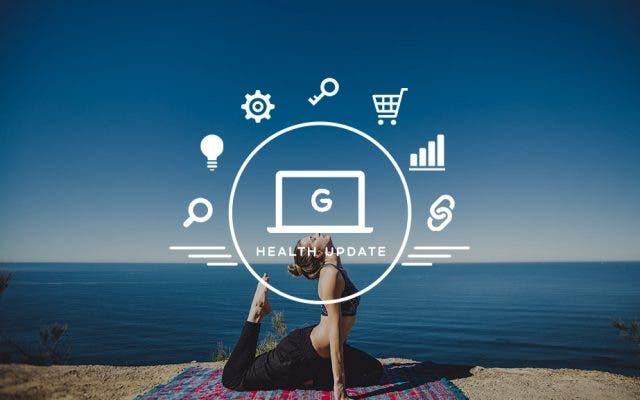 健康アップデート|具体例・YMYLと最新トレンドをチェック