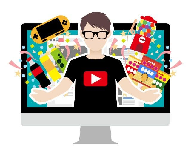 動画広告について