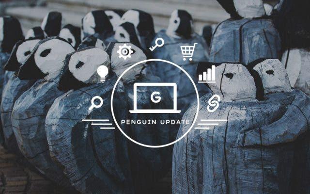 ペンギンアップデートとは|対策と注意点を紹介