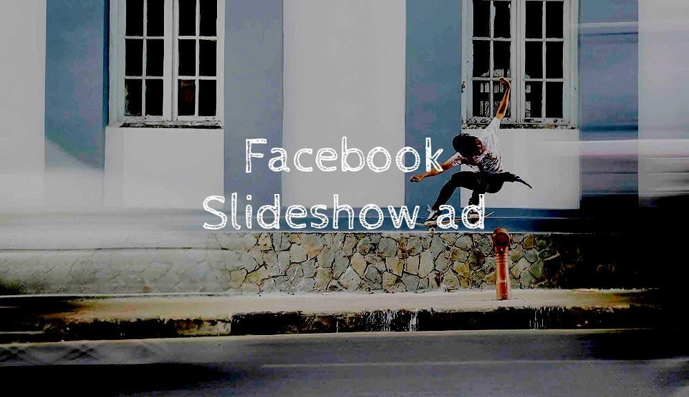 Facebookスライドショー広告|設定方法・注意点・おすすめの運用を紹介 | PINTO!