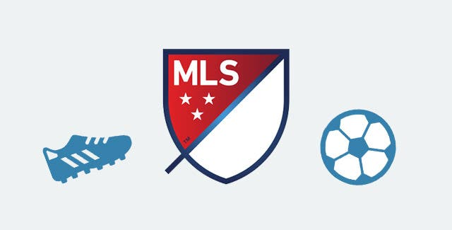 MLS(Major League Soccer)