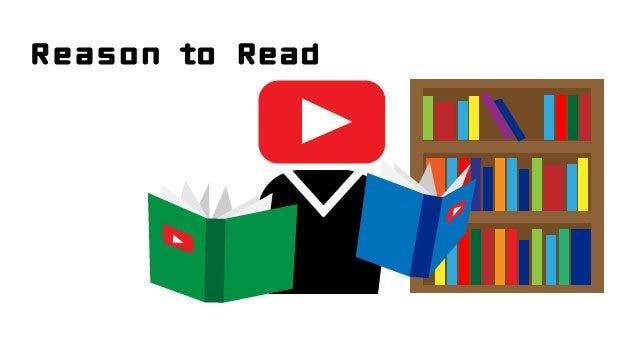 YouTubeの本を読んだ方がいい理由